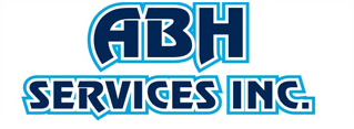 ABH Services Inc Logo