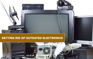 Getting-Rid-of-Outdated-Electronics