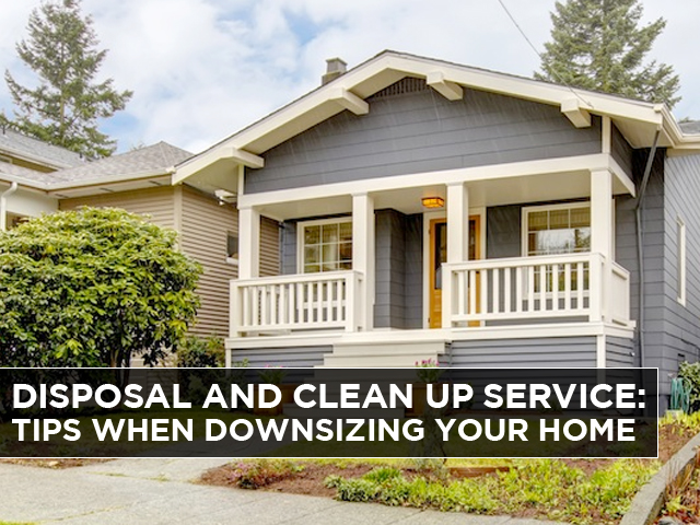disposal and cleanout services tips when downsizing your home abh services inc. Black Bedroom Furniture Sets. Home Design Ideas