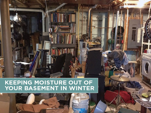 Keeping-Moisture-Out-of-Your-Basement-in-Winter