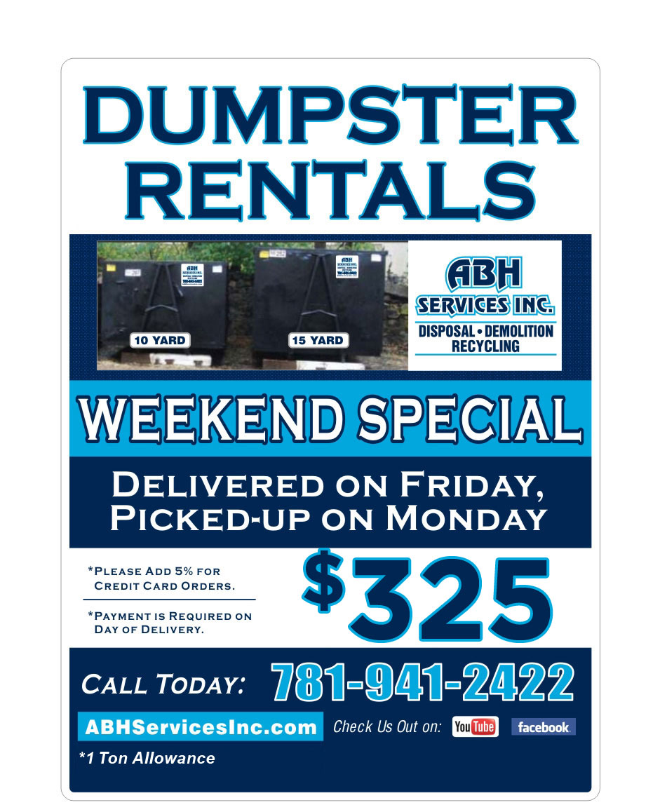 dumpster-rental-weekend-special